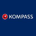 Kompass logo icon