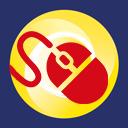 Komputer logo icon