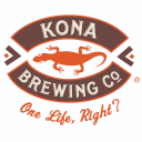 Kona Brewing Co logo icon