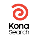 Kona Data Search logo icon