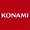 Konami Gaming logo icon