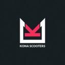 Kona Scooters logo icon