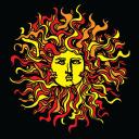 Kona Surf Co logo icon