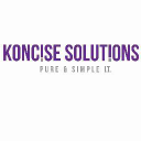 Koncise Solutions on Elioplus