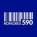 Kongres 590 logo icon