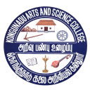 Kongunadu Arts And Science Sollege   India logo icon