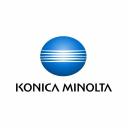 Konica Minolta logo icon