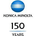 Konica Minolta Germany logo icon