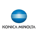 konicaminolta.fr logo icon