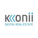 Konii logo icon