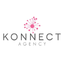 Konnect Agency logo icon