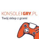 Konsoleigry.Pl logo icon