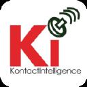 Kontact Intelligence logo icon
