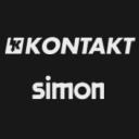 Kontakt logo icon