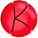 Kontik Viagens logo icon