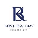 Kontokali Bay logo icon