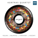 Kontras Quartet LLC logo
