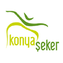 Konya şeker logo icon