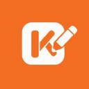 Koo Bits logo icon