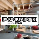 De Kookfabriek logo icon