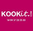 Kookit logo icon