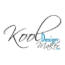 Kool Design Maker logo icon