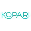 Kopari Beauty logo icon