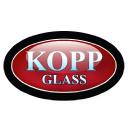 Kopp Glass logo icon
