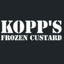 Kopp's Frozen Custard logo icon