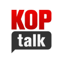 Kop Talk logo icon