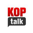 KopTalk Logo