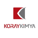 Koray Kimya logo icon