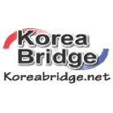 Koreabridge logo icon