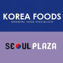 Korea Foods logo icon