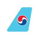 Korean Air logo icon