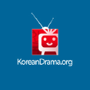 Korean Drama logo icon