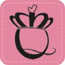 Korean Queens logo icon