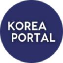 Koreaportal logo icon