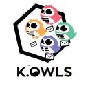 Korea's Owls logo icon