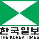 The Korea Times logo icon