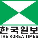 Korea Times logo icon