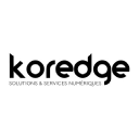 Koredge, Agence Digitale Lyon Et Besançon logo icon