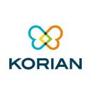 Korian logo icon
