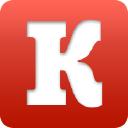 Korrespondent logo icon