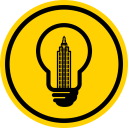 The Korte Company logo icon