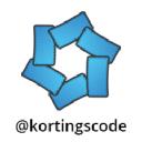 Kortingscode logo icon