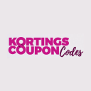 Kortingscouponcodes logo icon