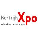 Kortrijk Xpo logo icon