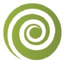 Koru Architects logo icon