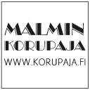 Malmin Korupaja logo icon